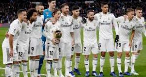 انتهاء الحجر الصحي على لاعبي ريال مدريد  ..  ماذا بعد؟