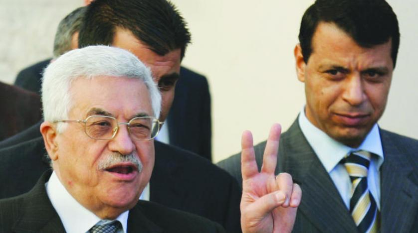 السفير الأمريكي لدى الاحتلال: ندرس استبدال عباس بدحلان