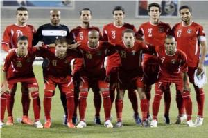 خسارة منتخبنا الاولمبي امام نظيره الفلسطيني بغرب آسيا
