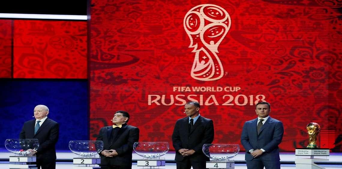 بيع تذاكر المونديال مرة أخرى بعد إجراء قرعة كأس العالم روسيا 2018