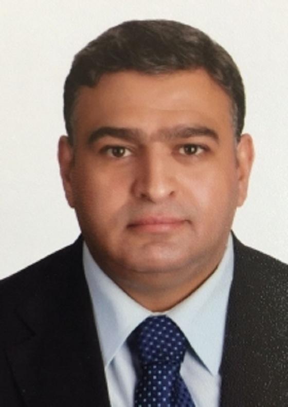 السفير ماجد ثلجي القطارنه مبارك تعيينك مستشارا اعلاميا في الديوان الملكي