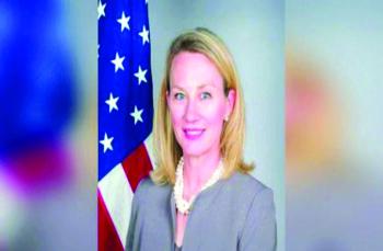 رفض قبول شكوى بحق السفيرة الأمريكية ووزيرة التنمية لتمتعهما بالحصانة