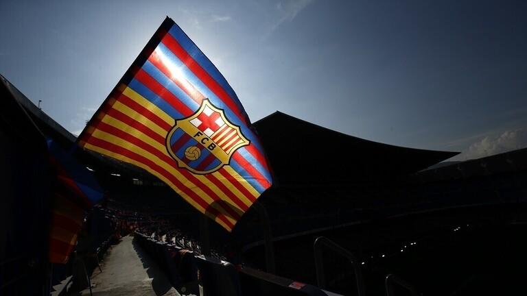 برشلونة يحرك شكوى قضائية ضد روسود