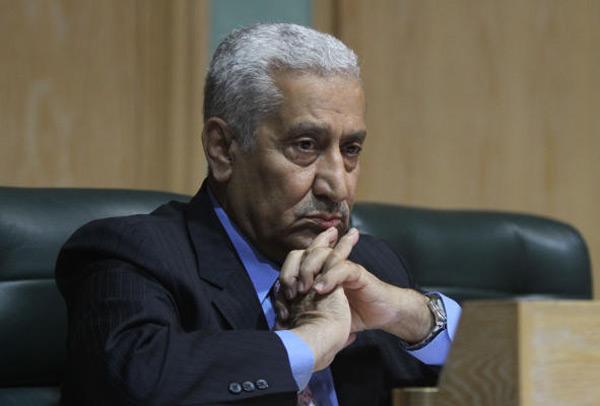 الأردنيون يصرخون مذكرين النسور بوجود 12 محافظة وليس محافظة واحدة فقط