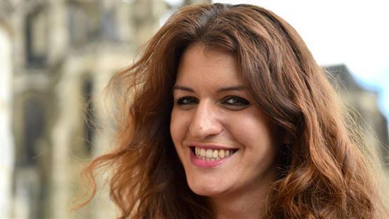 وزيرة فرنسية: لا أتحمل رؤية فتاة محجبة!