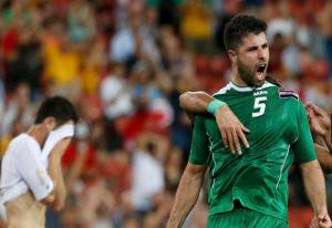 المنتخب العراقي يتأهب للقاء فيتنام ويتراجع في تصنيف فيفا