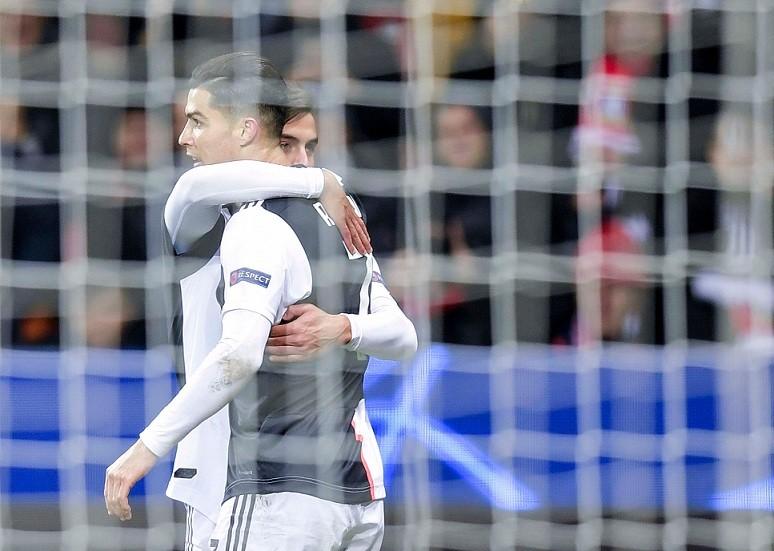 رونالدو: من اروع الليالي التي احبها في البطولة