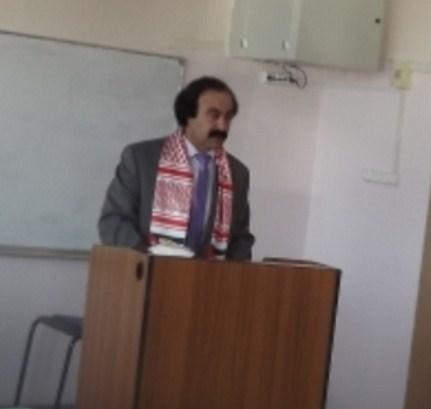 كيف نجح الدكتور تحسين الشرادقه ليكون أكادمياً متميزاً