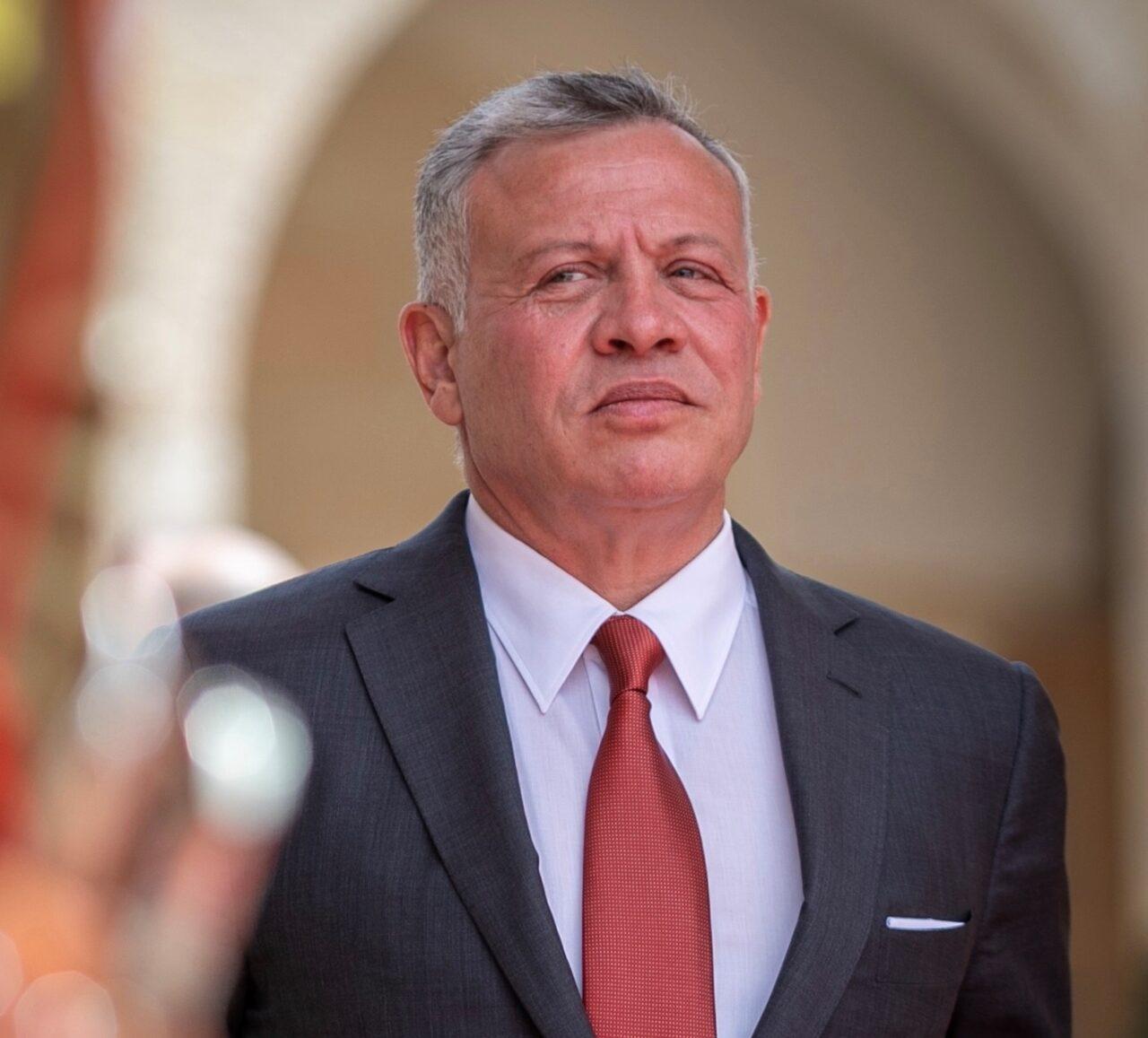 الملك يشارك في مؤتمر دولي لدعم لبنان اليوم
