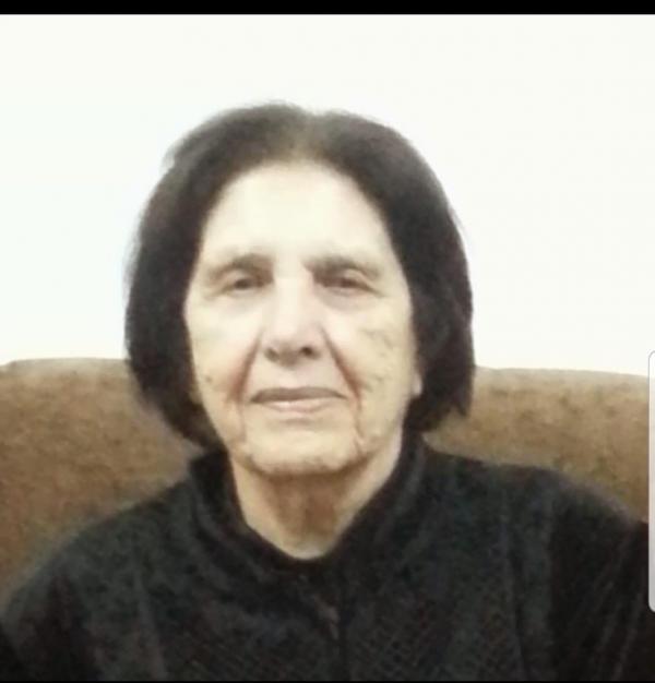 والدة النائب السابق جميل النمري في ذمة الله