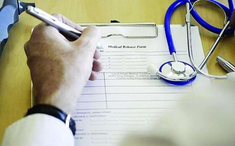 النيابة العامة تبحث موضوع التقارير الطبية القضائية المفتعلة