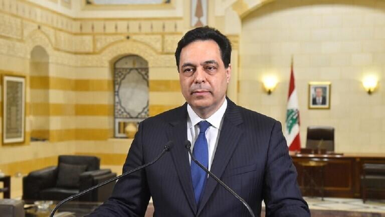 رئيس حكومة لبنان السابق يهرب إلى أميركا