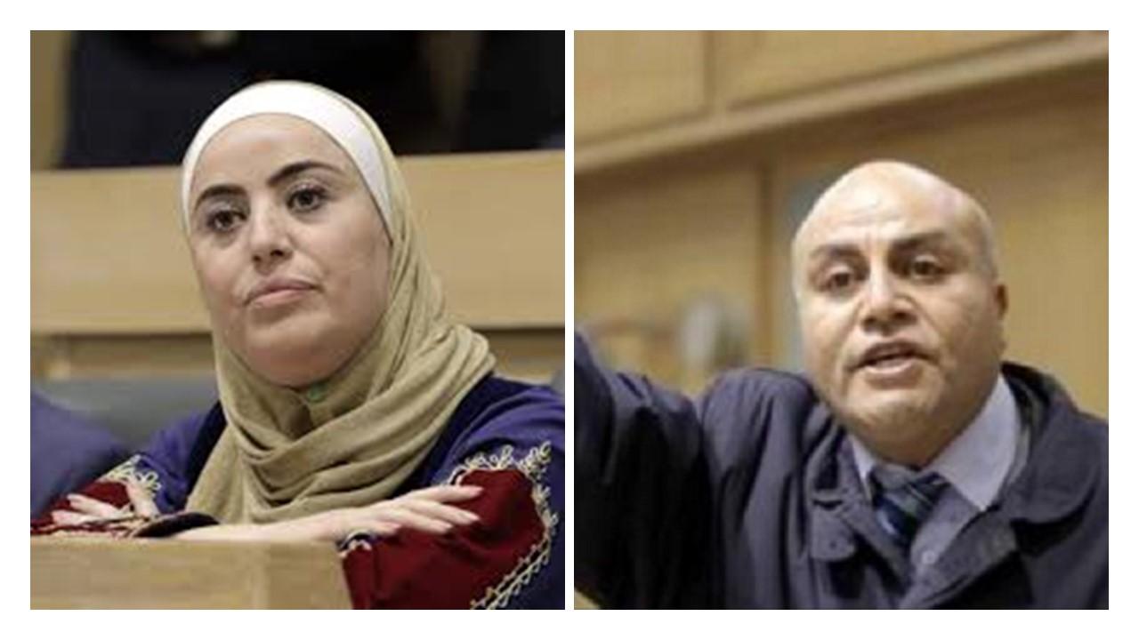 الحباشنة وبني مصطفى يهاجمون الحكومة بسبب غيابها عن المجلس: استهتار