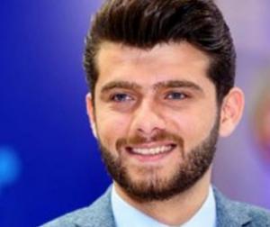 العراقي الكوفى يهاجم MBC ويتهمها بإقصائه من Arab idol