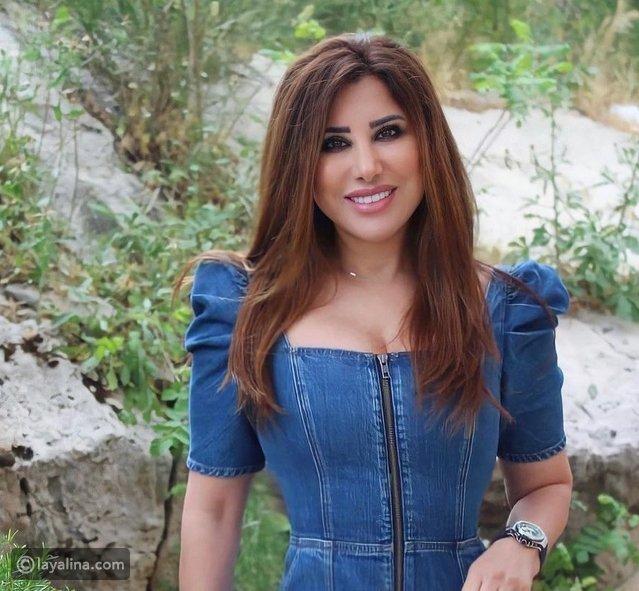 نضال الأحمدية تفجر مفاجأة بشأن زواج نجوى كرم وتكشف عن التفاصيل