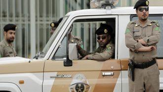 سعودي يوجه 8 طعنات لشقيقة طليقته ويرديها قتيلة