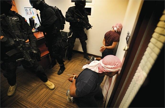 مصدر رسمي لسرايا : القبض على (7) اشخاص من متهمي قضية الدخان و (8) منهم غادروا المملكة و أحدهم متوفي