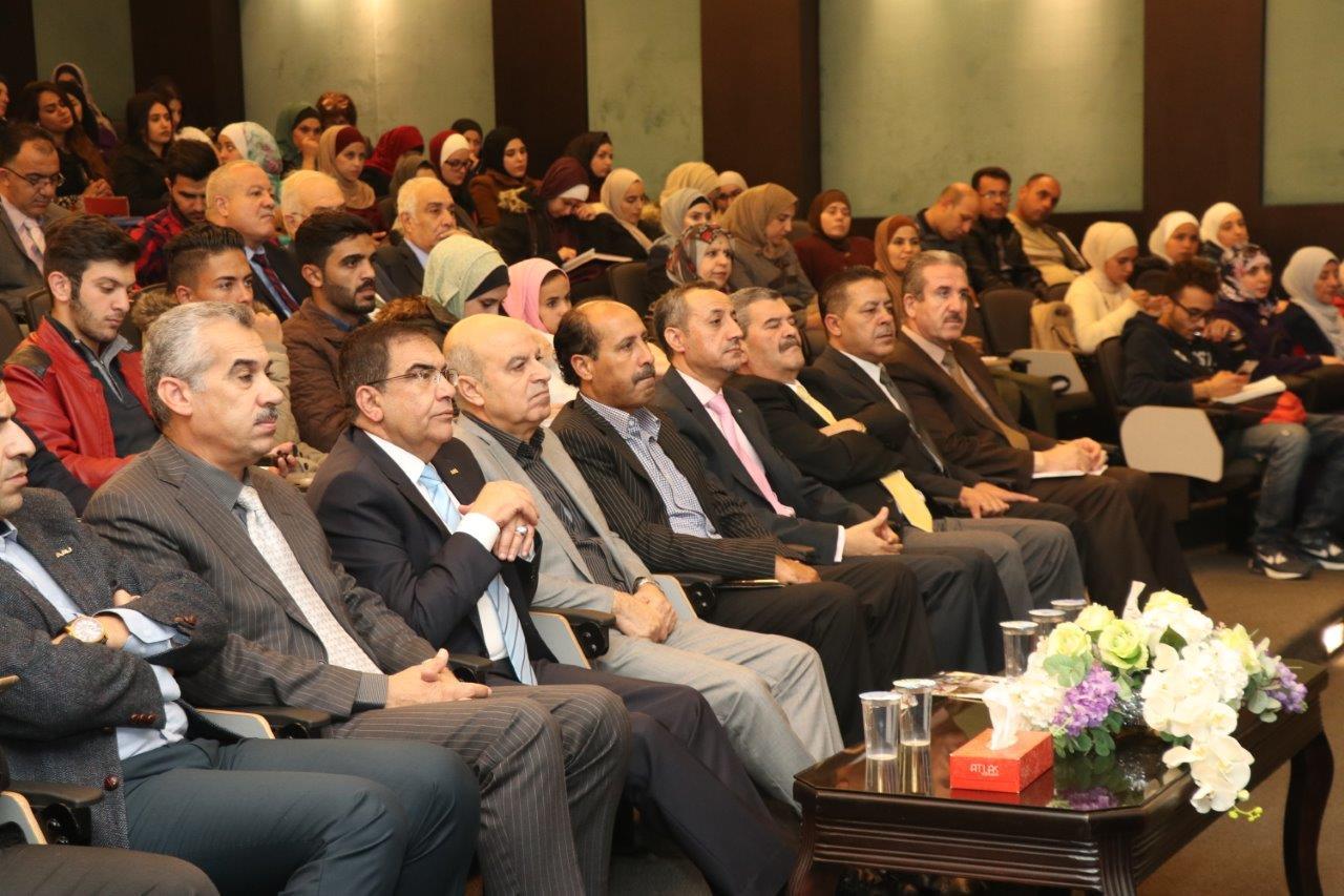 """ندوة في """"عمان العربية"""" تشخص دور الجامعات في مواجهة الارهاب والتطرف"""