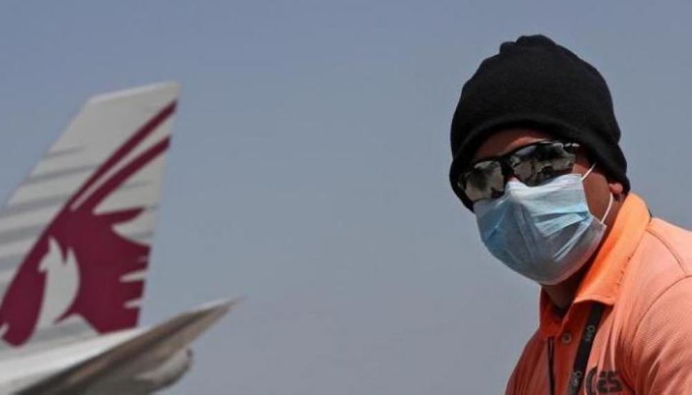 قطر تسجل 498 إصابة بكورونا