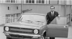 """""""بالصور"""" قصة أول سيارة هيونداي في التاريخ صنعتها بريطانيا"""