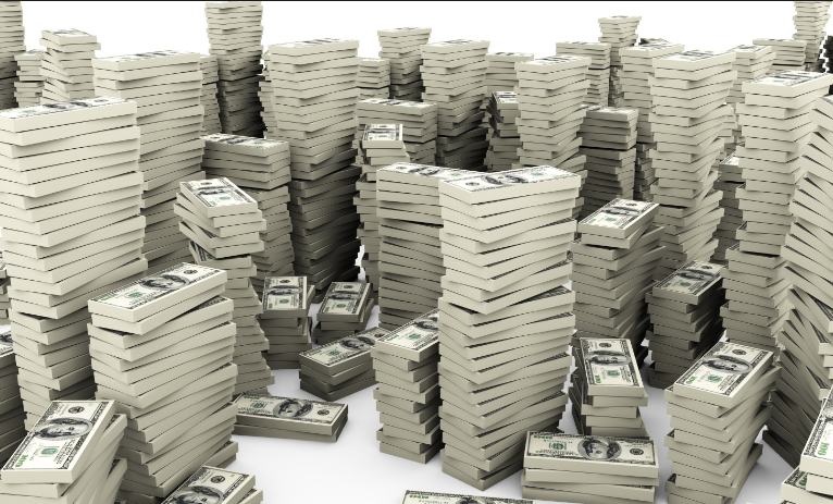 اكثر من 3 مليار دولار مساعدات خارجية للأردن