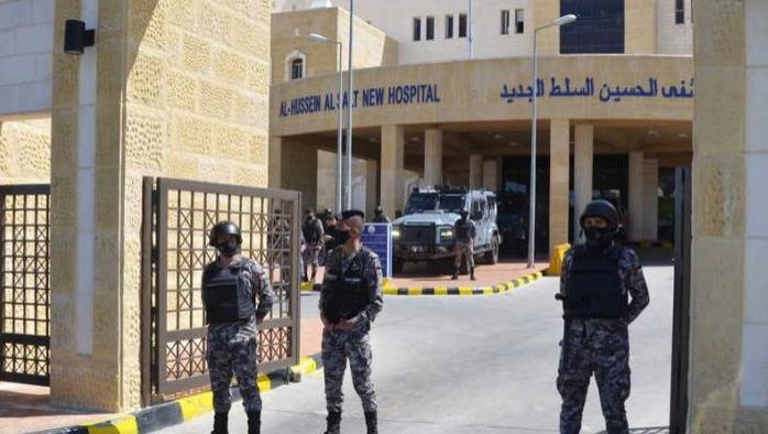 """محكمة صلح جزاء عمان تعقد أولى جلساتها العلنية بقضية """"مستشفى السلط"""" الأحد و هذه التهم المسندة  ..  أسماء"""