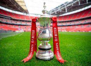 مواعيد المباريات المتبقية من بطولة كأس الإتحاد الإنجليزي