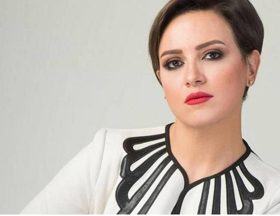ماذا قالت ريهام عبدالغفور عن يسرا ومنى زكي؟