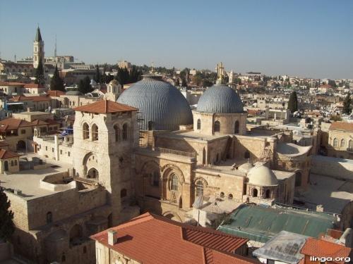 قرار اسرائيلي ببيع ثلاث عقارات كنيسة لإحدى الجمعيات الاستيطانية في القدس