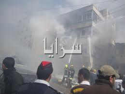 متضررو إنفجار سيارة الغاز ما زالوا ينتظرون تعويضهم بعد مضي عام على  الانفجار