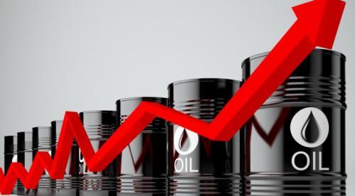 توقعات اقتصادية ترفع أسعار النفط