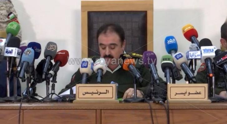 امن الدولة : أحكام مشددة بحق 33 متهما في قضايا إرهابية
