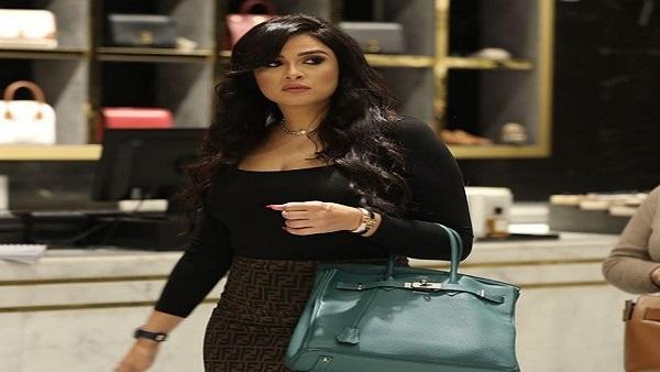تطور جديد في الحالة الصحية للفنانة ياسمين عبد العزيز