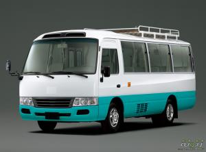 مواطن يناشد مدير الامن العام بسبب الحافلات في الزرقاء