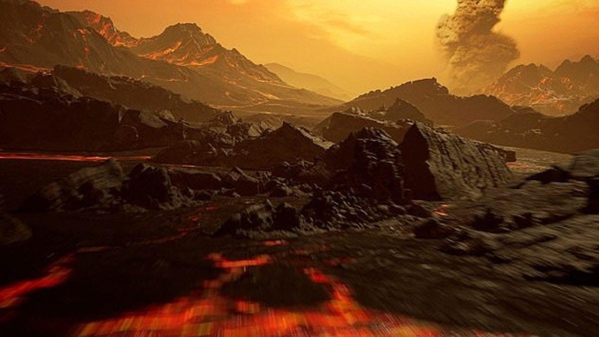 علماء يكتشفون كوكبا جديدا قد يكون صالحا للحياة