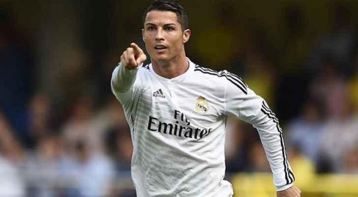 رونالدو يتخطى الهدف رقم ٤٠٠ مع ريال مدريد