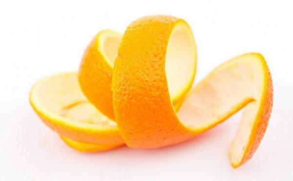 لن تتخلص منها بعد اليوم ..  فوائد كبيرة لقشرة البرتقال ستفاجئك