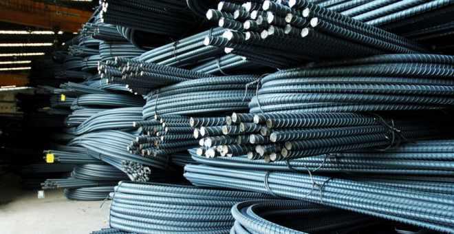 نشرة استرشادية لأسعار الحديد المصنع محليًا