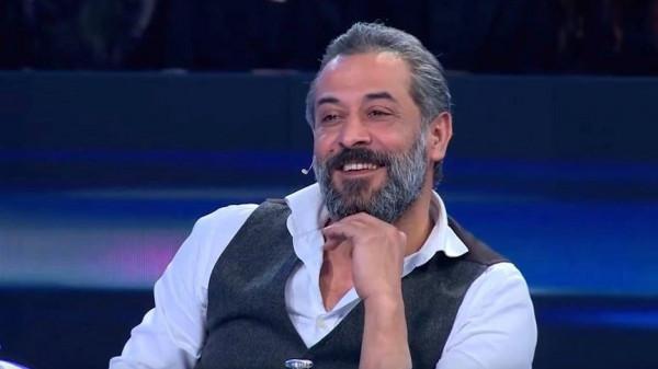 """بسبب هذا المشهد ..  عبد المنعم عمايري يكشف سراً عن """"الهيبة 5"""" ويبكي بحرقة"""