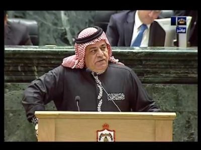 """النائب المناصير يشكر وزير التخطيط لعدم التعاون معه """" وثيقة"""""""