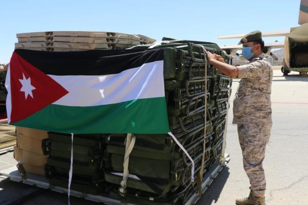 العضايلة: الأردن بمقدمة دول العالم في إرسال المستشفيات الميدانية