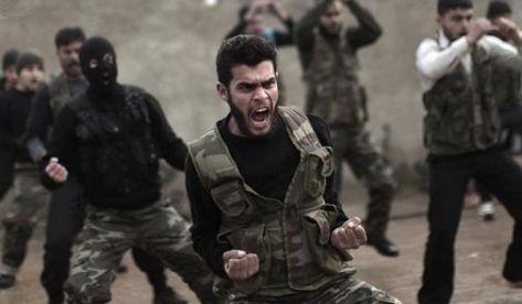 لماذا يستثني ''السلفيون الجهاديون'' ''اسرائيل'' من هجماتهم؟