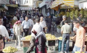 الاوقاف تحذر من أشخاص ينشطون في أسواق إربد لجمع تبرعات لبناء مساجد