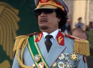 """بالتفاصيل  ..  """"الغلطة"""" التي قتلت الرئيس الليبي معمر القذافي"""