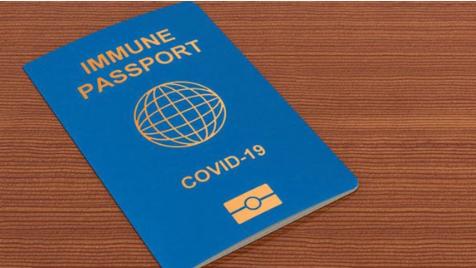 توجه عراقي لمنح جواز خاص للملقحين الراغبين بالسفر