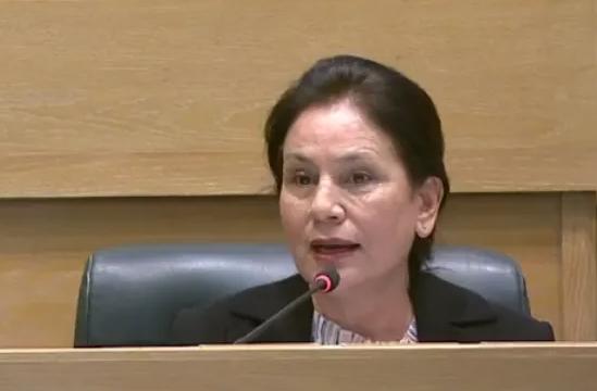 وزيرة الطاقة: لا خسائر باتفاقية التنقيب عن النفط