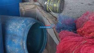 مصر ..  وفاة أب و3 من أبنائه داخل حوض مصنع مخلل