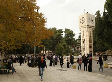 قرار رفع رسوم الجامعات بمراحله الأخيرة !!