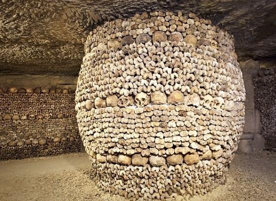 بالصور  ..  أفضل مناطق الجذب السياحي الموجودة تحت الأرض