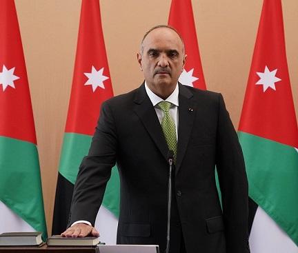 مجلس النواب سيصوت على الثقة بحكومة الدكتور بشر الخصاونة الاربعاء